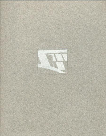 Llibret: Escala a l'estudi 1r full Linòleum 25 x 32 cm