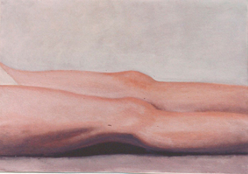 Fragment 7 Oli sobre tela 38 x 55 cm